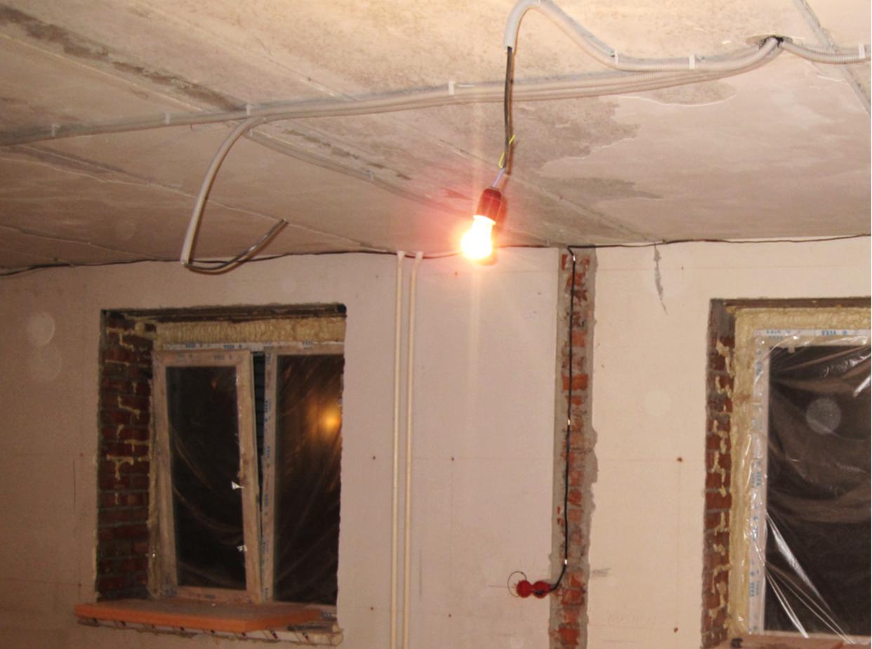 Электропроводка в доме своими руками. Пошаговое руководство 48